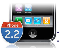 Iphone2.2