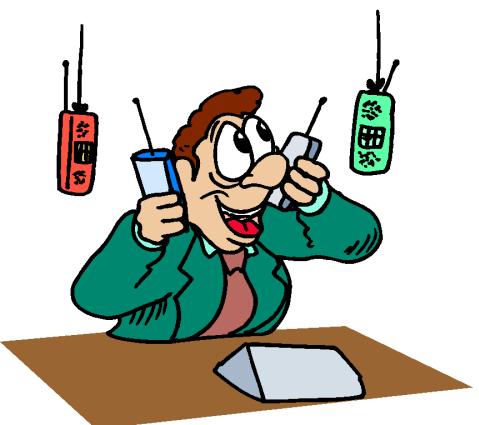 Cellphoneman
