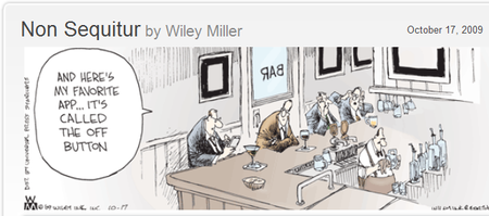 Nonsequitur