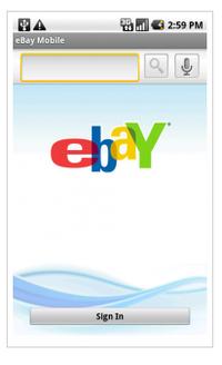 Ebaymobile