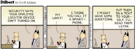 Dilbertsmartphone