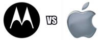 Motorola Sues Apple