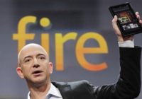 Amazon's Kindle Fire unveiled —
