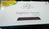 A 'new and improved' Logitech Revue with Android 3.1 spied at national retailer (Update- It's only a sticker) - Android Central