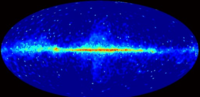 Mysterious giant objects discovered in center of our galaxy - KurzweilAI