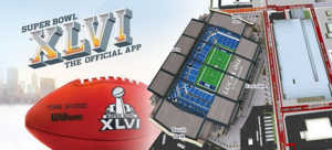 Super Bowl XLVI Guide - Apps on Android Market