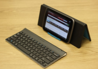 Logitech Bluetooth Keyboard for Android Tablets Review - AndroidTapp