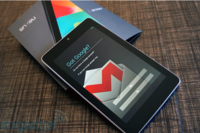 Nexus 7 review- the best $200 tablet you can buy -- Engadget