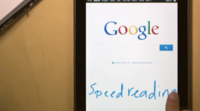 Google adds Handwrite search to mobile devices - SlashGear