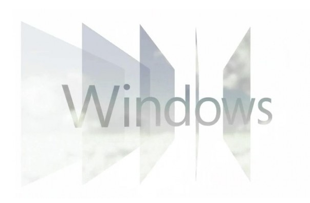 Windows 8 logo shows Microsoft's back to basics - SlashGear