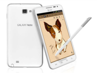 AT&T Galaxy Note arrives February 19 for $299 - Android and Me
