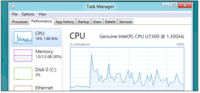 Task Manager in Windows 8 - How-To Geek