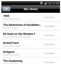 SparkNotes Android App Review by AndroidTapp.com - AndroidTapp