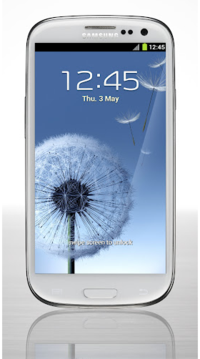 Samsung Galaxy S III - AndroidTapp