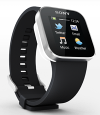SmartWatch - Android Watch - Sony Smartphones (US)