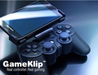 GameKlip - Real controller for real games