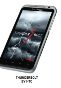 HTC Thunderbolt Update to 2.11.605.19 Begins Rolling Out to Owners – Droid Life
