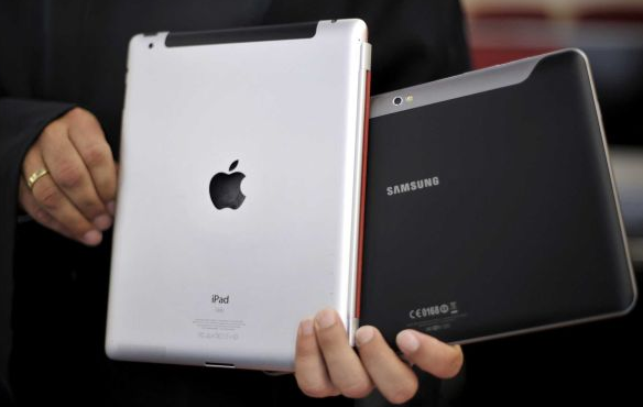 In Apple v. Samsung patent case, expect nobody to truly win - Susan Crawford