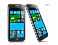 Samsung introduces first Windows Phone 8 device - ZDNet