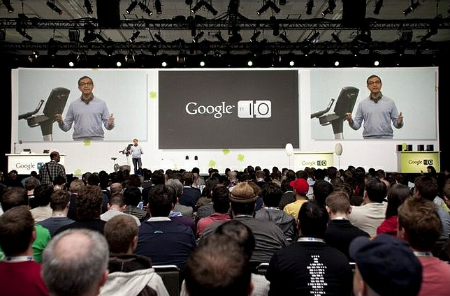 Watch Google's I-O 2012 Developer Conference Live (Online) Starting June 27 - How-To Geek