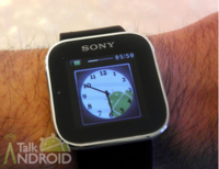 Sony SmartWatch- Just How Smart Is It- - TalkAndroid.com