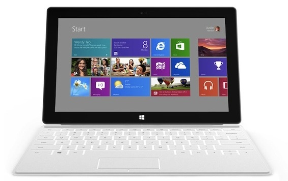 Surface to arrive with Windows 8 on 10-26, says Microsoft - Microsoft - CNET News