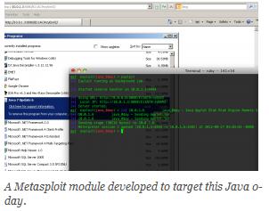 Attackers Pounce on Zero-Day Java Exploit — Krebs on Security
