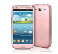 Samsung Galaxy S III Pops Up In Pink - Pocketnow