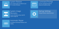 Three Ways to Access the Windows 8 Boot Options Menu - How-To Geek