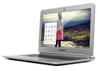 The new Samsung Chromebook – For Everyone