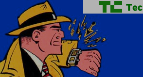 Hold The Phone  I Want My Dick Tracy Watch   TechCrunch