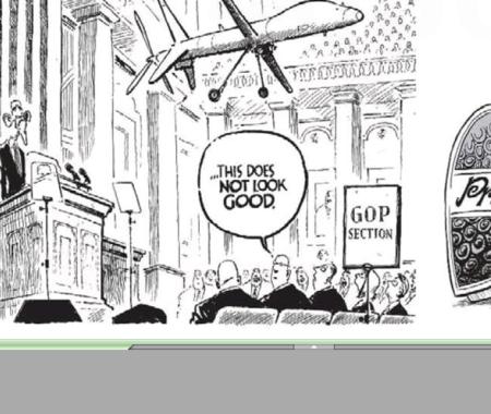 Drone congress