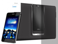 ASUS announces next gen PadFone Infinity with Tablet Docking Station   AndroidTapp