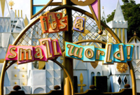 Man stranded on Disney s  It s a Small World  ride wins pain and suffering damages   ABA Journal
