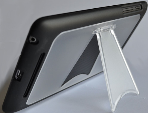 Case for Google NEXUS 7 Tablet 7- inch Asus with STAND! Black Hard Cover Snap ON - eBay