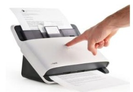 Neatdesk scanner