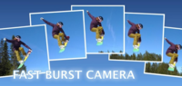 Fast Burst Camera   Android Apps on Google Play