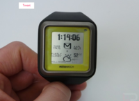 Metawatch STRATA Smartwatch First Impressions and Gallery – Droid Life