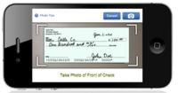 Wells Fargo Mobile Banking Apps – Mobile Deposit