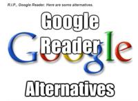 Google Reader alternatives roundup  RSS FTW    Computerworld Blogs