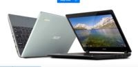 Chromebooks: Acer C7 Chromebook