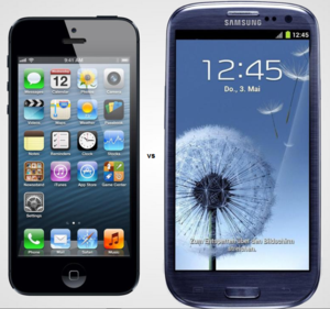 Comparing Apple iPhone 5 64GB vs. Samsung Galaxy S3 - 17 Reasons for the Apple iPhone 5 64GB - VERSUS IO