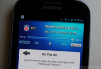 So long, Verizon-exclusive NFL app- SiriusXM now streams NFL games - Android Central