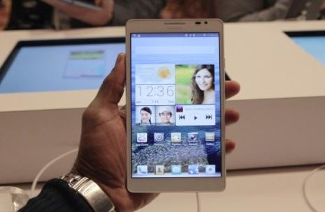 Huawei Ascend Mat