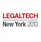 LegalTech Day One  Relativity 8  Statistical Sampling  Law Firm Security