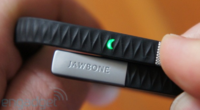 Jawbone Up extends social feed with Facebook Open Graph integration for iOS