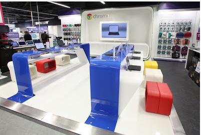 Google Stores