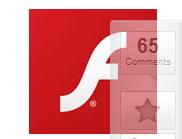 Adobe Flash  I m not dead yet    ZDNet