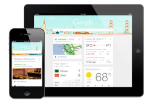 Googlenowforiphone
