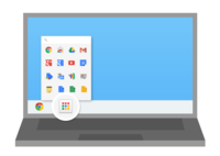 Chromeappslauncher